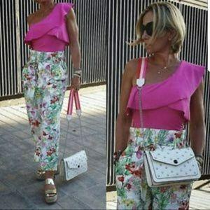 Zara Culottes (2239)