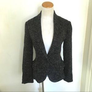 Anthropologie Cartonnier Dash Blazer
