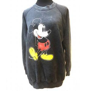 Vintage Disney Mickey Mouse Sweatshirt