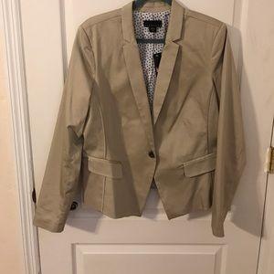 Jackets & Blazers - Ladies Blazer Size 18 NWT