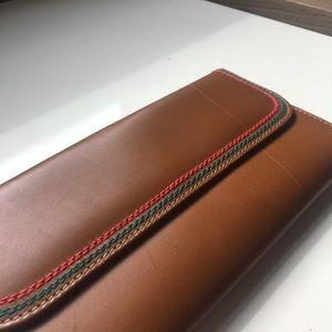 NWOT Vintage Gucci Wallet