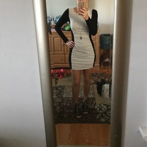 Sexy sweater dress 💋