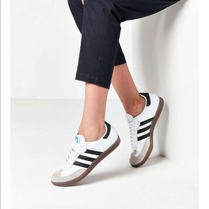 Authentic Adidas originals samba sneakers