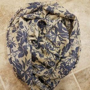 J. Crew scarf