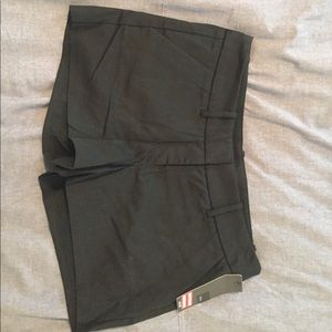 Black Mossimo Target Shorts