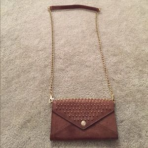 Rebecca minkoff wallet on chain bag