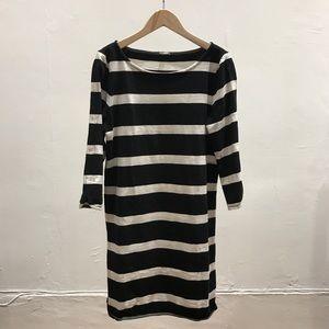 J. Crew 3/4 Sleeve Dress