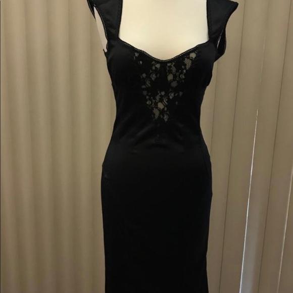ad95586a086d5 Dolce & Gabbana Dresses & Skirts - Dolce & Gabbana Slip Dress