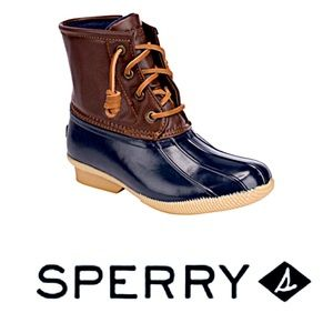 🆕List! Sperry Top-Sider Duck Boots! NEW!