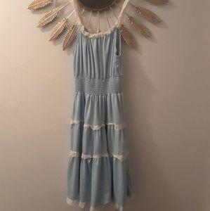 Dresses & Skirts - Vintage, handmade western dress