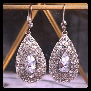 ✨✨SALE💎KENNETH JAY LANE CZ earrings BRAND🆕! ✨✨