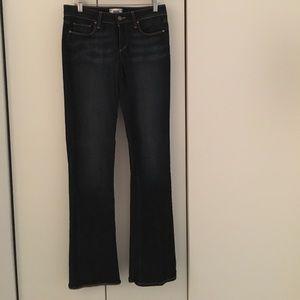 Paige Denim Manhattan Jeans
