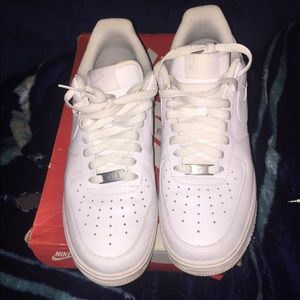 Nike Air Force Ones | Size 9.5
