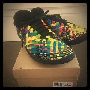 Fun, comfortable sneakers!