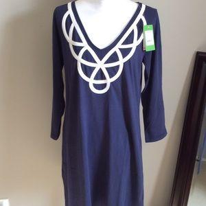 Lilly Pulitzer Blaine Dress L NWT