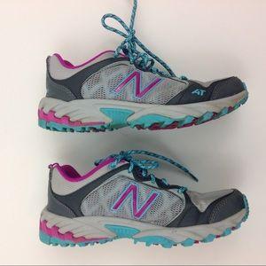 New Balance All Terrain Running Shoes 8