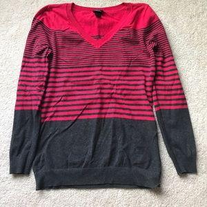 Sweaters sweaters everywhere!