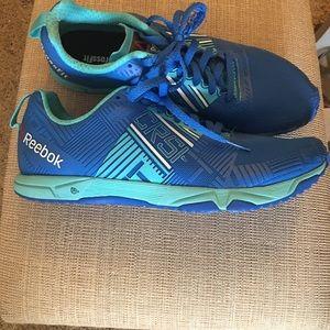 •Reebok Crossfit sneakers•