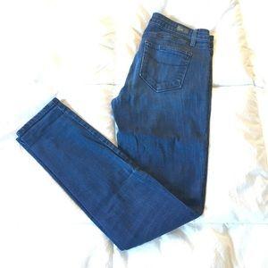 Paige verdugo jegging skinny jeans 27