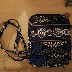 Small Vera Bradley Crossbody Bag