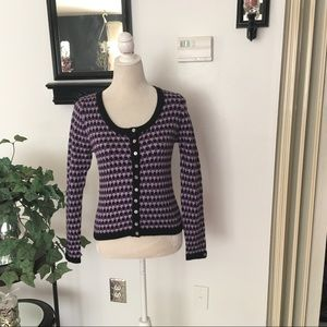 Mercer & Madison Button Down Sweater