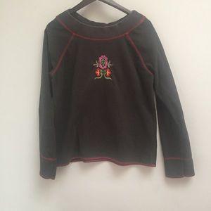 sundance sweater size L