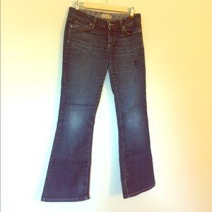 Paige 'Canyon' jeans