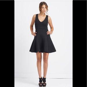 Minkpink Stagnant Jersey Dress