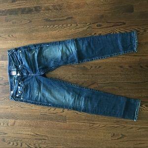 True Religion jeans Size 32