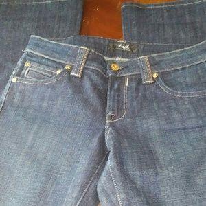 kasil heritage 1968 jeans