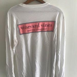 Vineyard Vines long sleeve Tshirt