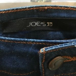 Joes highwater jeans