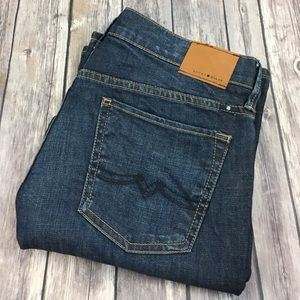 Lucky Brand Jeans Sweet N Low Boot Cut 6 28 x 31
