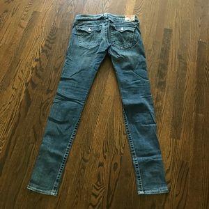 True Religion size 31 Jeans