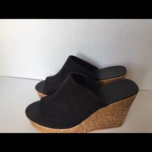 Brand New Nine West Wedges