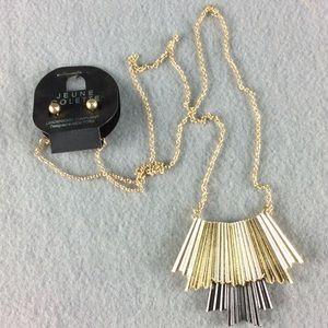 New Jeune Colette Jewelry Set