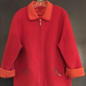 GIESSWEIN Coat/Jacket