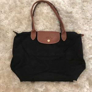 Small Longchamp purse