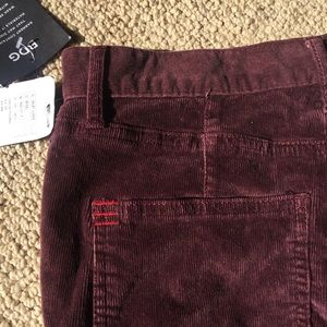 NWT Urban Outfitters highwaisted corduroy shorts