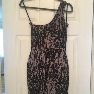 BCBGMaxAzria Bodycon Dress