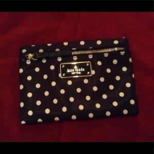 Kate Spade Small Wallet Drew Blake Avenue