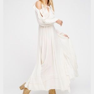 Free People Huxley Dress