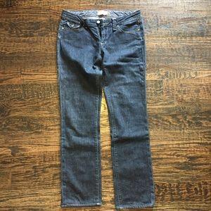 Paige Pico Flap Pocket Jeans - 30