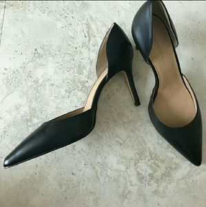Banana Republic Pumps, Sz 9.5 ~ NWOT