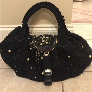 221643b8cecd Fendi Spy Hobo Bag - With Fendi Dust Bag