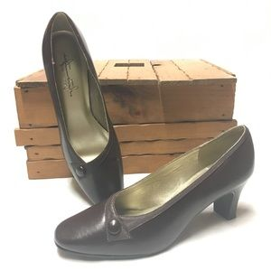 Shoes - Soft Style from Hush Puppies Heels