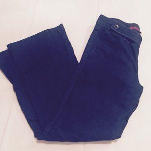 Banana Republic Flat Front Trouser Jean 25 0P