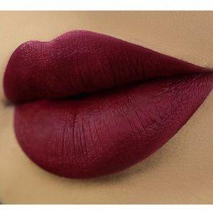 Brand new shade Gorg matte lipstick