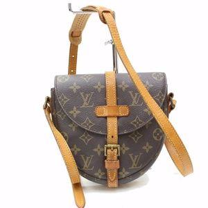 Louis Vuitton Chantilly PM M51234 Crossbody 10592