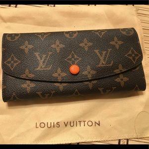 Louisvuitton wallet